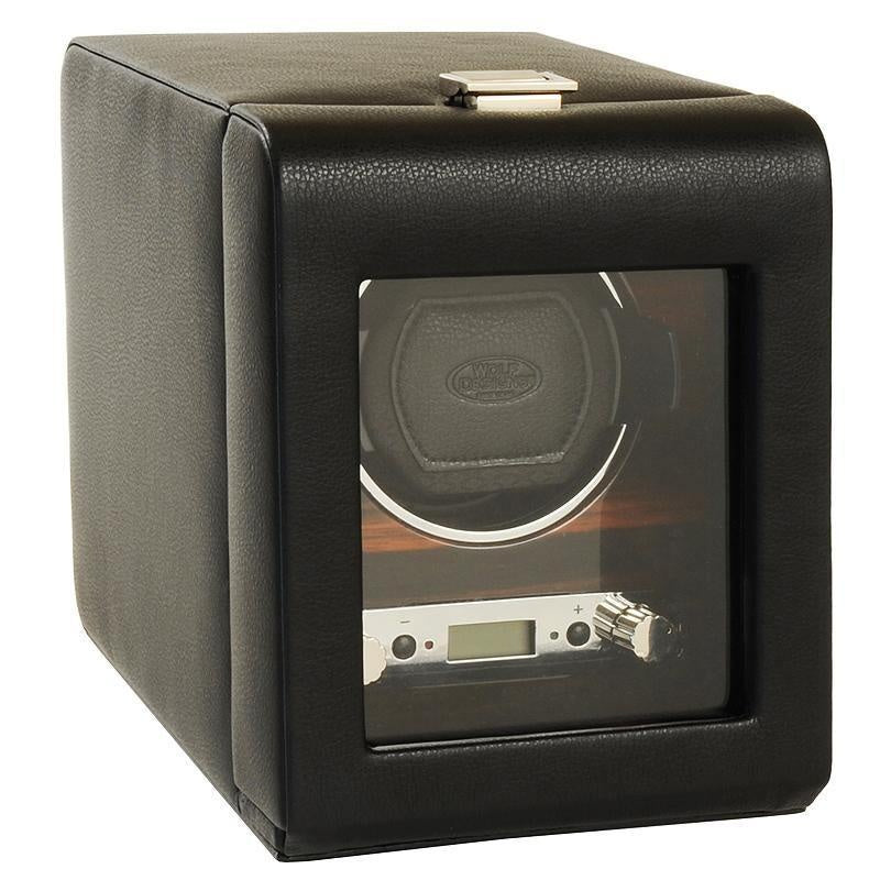 Wolf Designs ROADSTER 2.7 Watch Winder Rotator