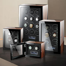 Load image into Gallery viewer, Tempus 2 Watch Winder for Automatic Watches with Touch Screen