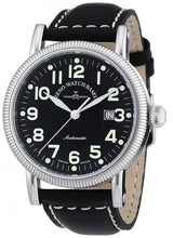 Load image into Gallery viewer, Zeno Watch Basel Gents Nostalgia 98079-a1