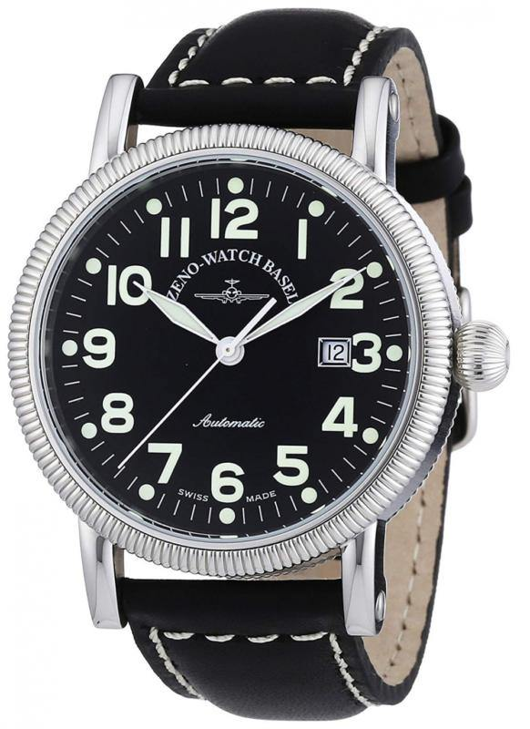 Zeno Watch Basel Gents Nostalgia 98079-a1