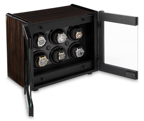 Orbita Avanti Six Watch Winder