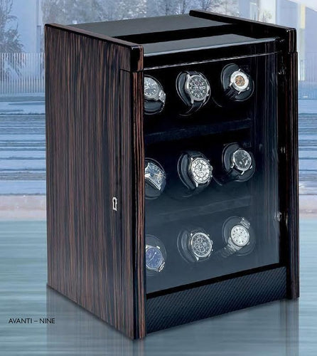 Orbita Avanti Nine Watch Winder