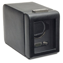 Load image into Gallery viewer, Wolf Designs VICEROY 2.7 Single Leather Watch Winder Rotator