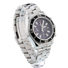 Load image into Gallery viewer, Breitling SuperOcean Chronograph II Automatic Watch A13341 Box - Papers MINT