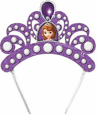 Sofia The First Paper Party Tiaras 6