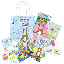 Load image into Gallery viewer, The Perfect Easter Activity Party Bag
