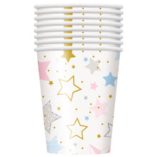 Load image into Gallery viewer, Twinkle Twinkle Little Star Paper Cups
