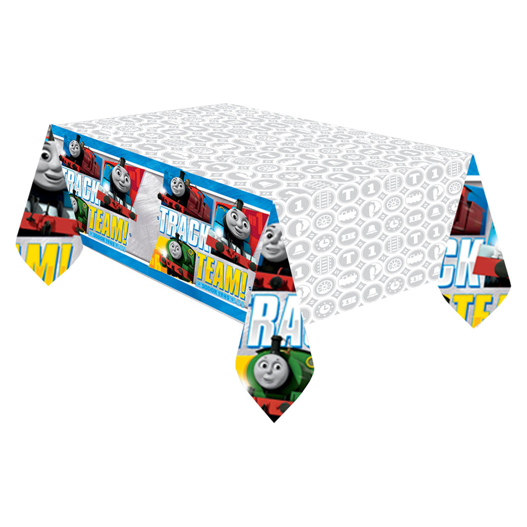 Thomas Tank Engine Table cover