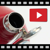 how to video page link
