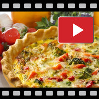 recipe video page link