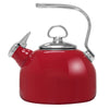 limited edition classic teakeetle apple red