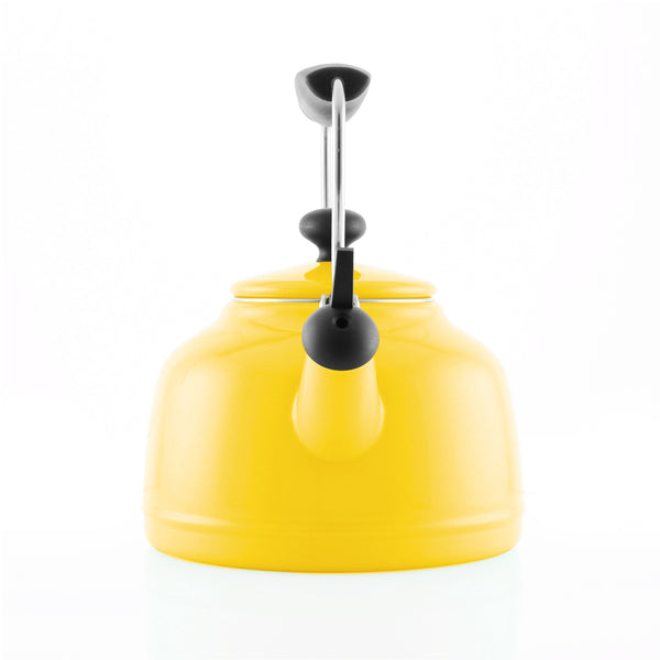 Limited Edition Vintage Teakettle Canary Yellow (1.7 Qt.)