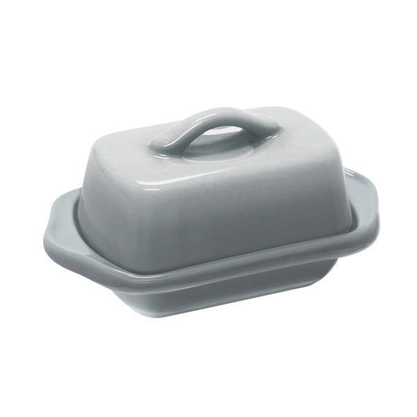 Mini Butter Dish in grey