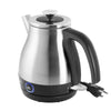 stainless steel keep warm electric kettle 32 ounce