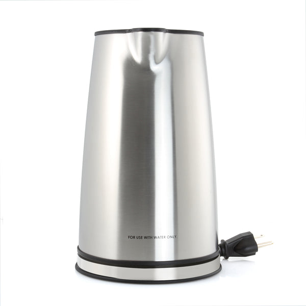 Oslo Ekettle - Electric Water Kettle Brushed Stainless (1.8 Qt.)