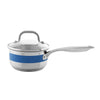 stripes by chantal 1 quart saucepan