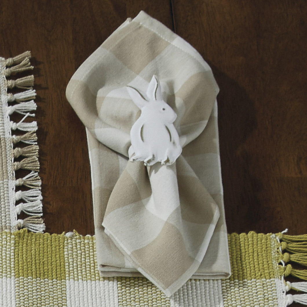 Linen Napkin Flax Color