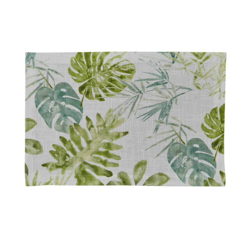 Island Medley Placemats