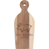 Acacia Cutting Board Engravable