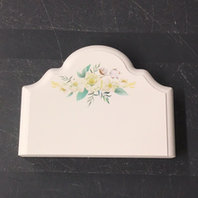 Load image into Gallery viewer, Floral Plaque Sign