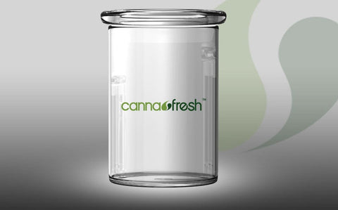 Canna Fresh Storage Containers