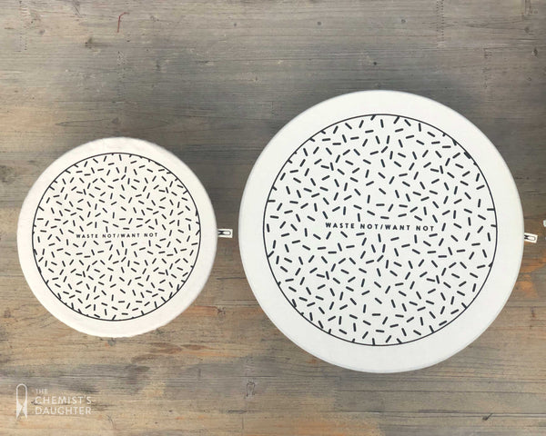 XL Eco Food Bowl Cover