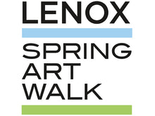 Lenox Spring Artwalk Outdoor Booth