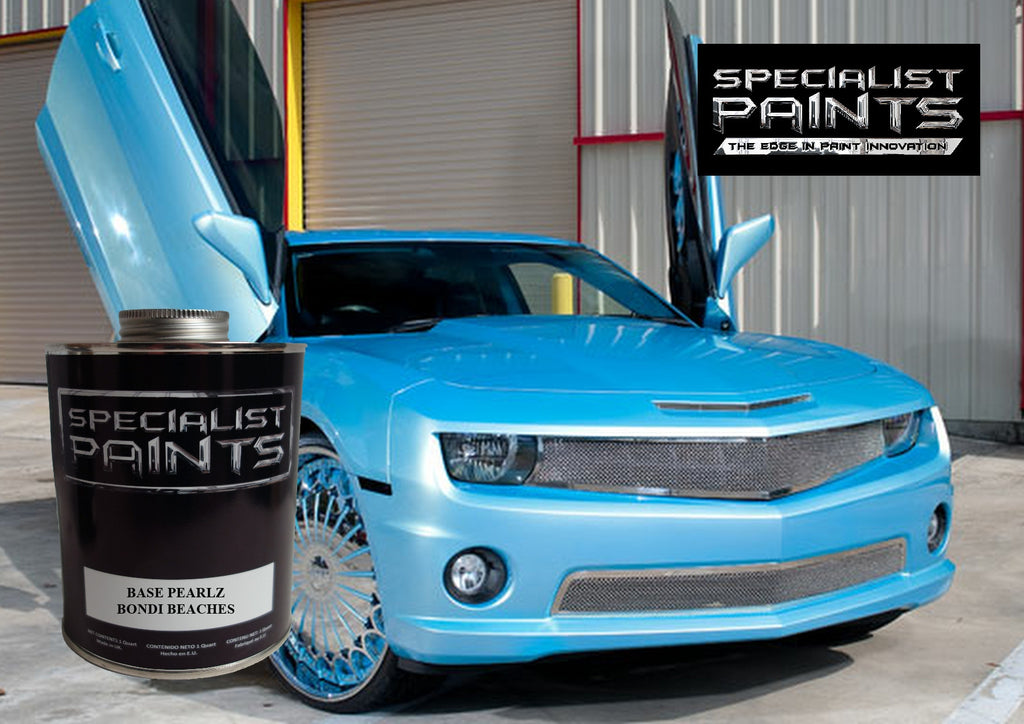 Outrageous Paint outrageous – custom paints inc