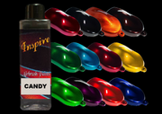 Inspire Airbrush Candy
