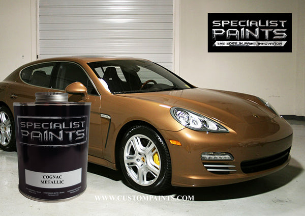 Porsche Color Kits