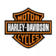 Harley Davidson: Mirage Blue - Paint EX60553
