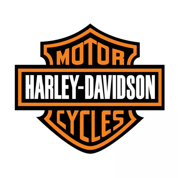 Harley Davidson: Sterling Silver - Paint code S28643