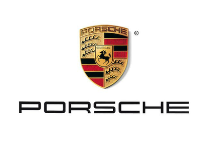 Porsche Aerosol Can Colors