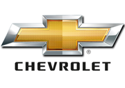 Chevrolet Aerosol Can Colors