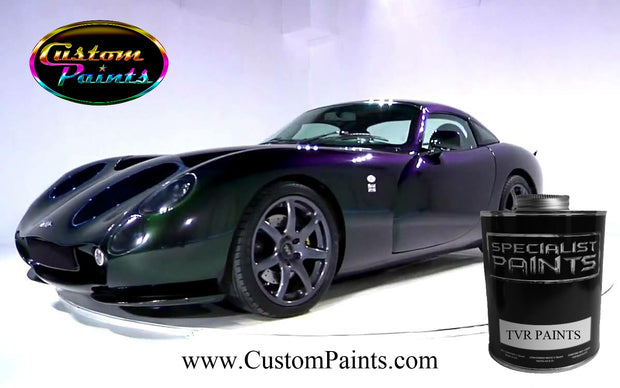 TVR Reflex Charcoal