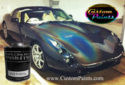 TVR Spectraflair Black