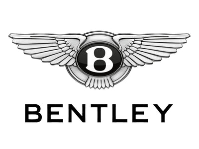 Bentley: Orange Flame