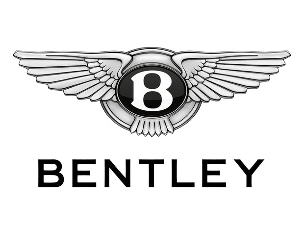 Bentley: Dragon Red