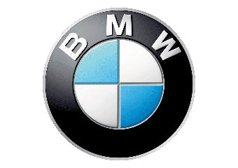 BMW Aerosol Can Colors