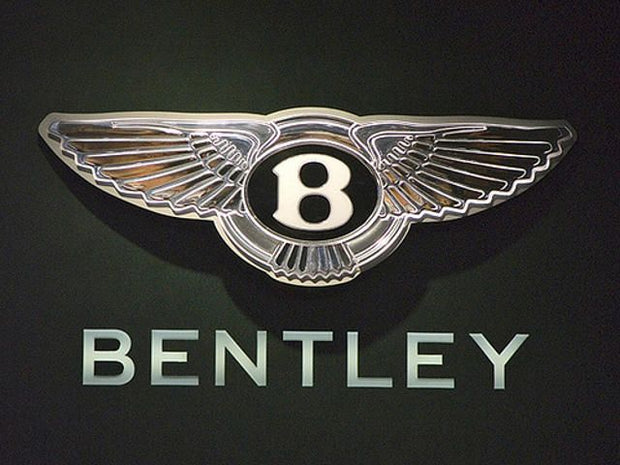 Bentley Paint Colors