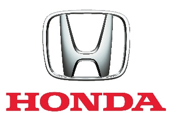 Honda: Yellow - Paint Code Y124P