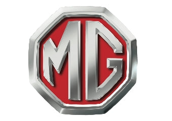 MG Car Colors