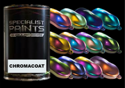 Chromacoat Colors