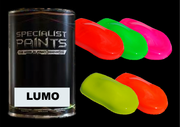 Lumo Colors
