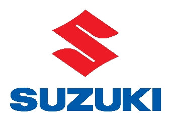 Suzuki: Motorcycle Colors