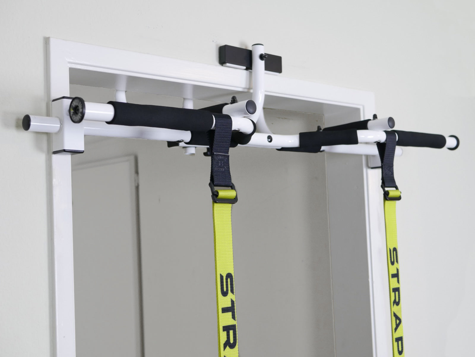 Straprack MAX Home Gym