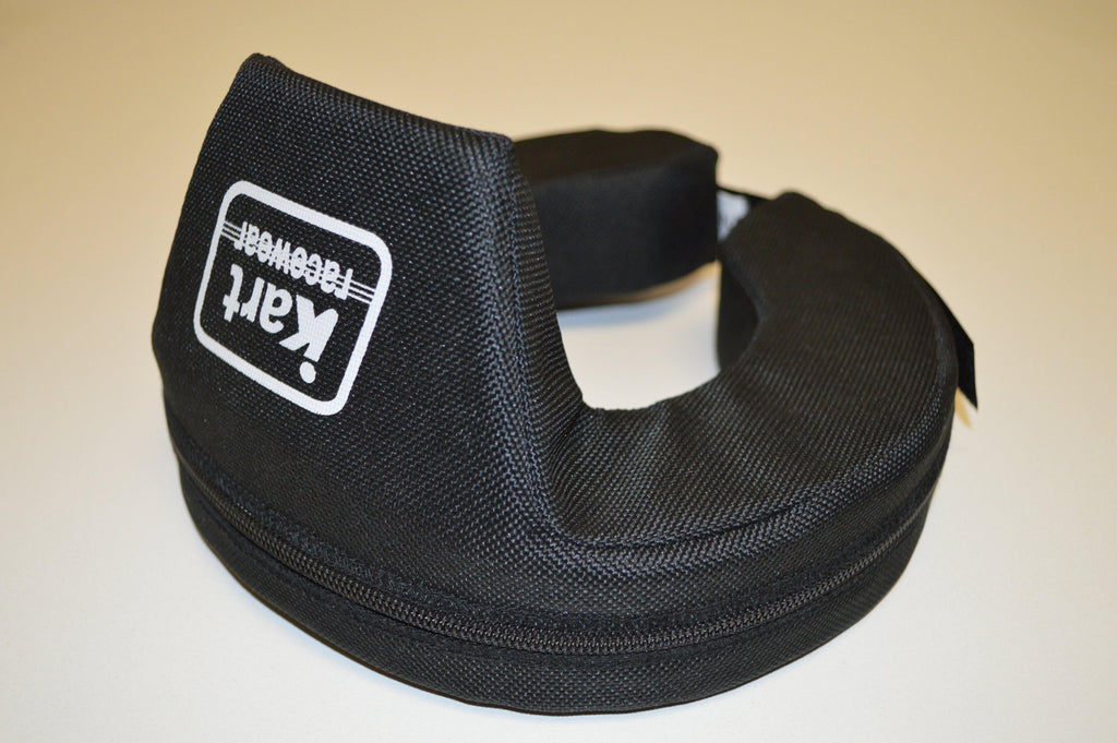 .30 lbs. A-RW500 Helmet Support Wedge Child- Adult Black $23.00.JPG