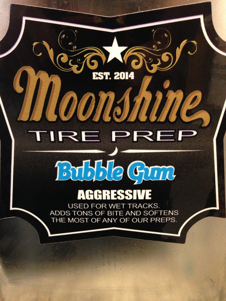 Moonshine Tire Prep- Expert Kit - Competition Karting, Inc.
