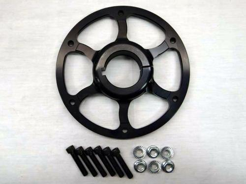 "1.25"" Rear Sprocket Hub - Competition Karting, Inc."