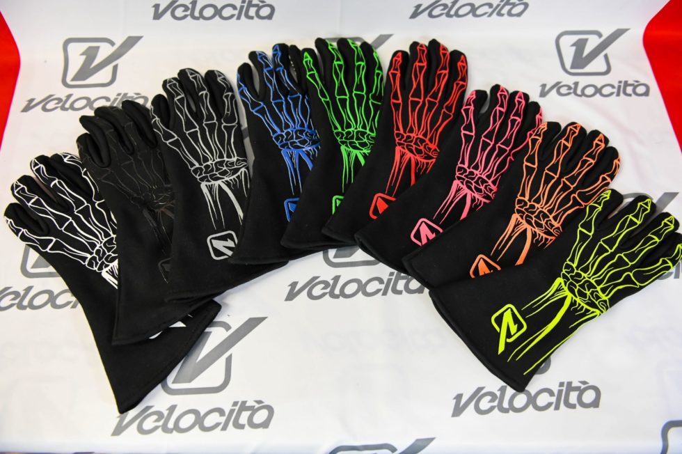 Velocita Racing Gloves